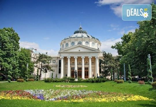 Уикенд в Румъния през пролетта или лятото! 2 нощувки със закуски в Синая, транспорт, екскурзовод, разходка в Букурещ и възможност за посещение на замъка в Бран! - Снимка 6