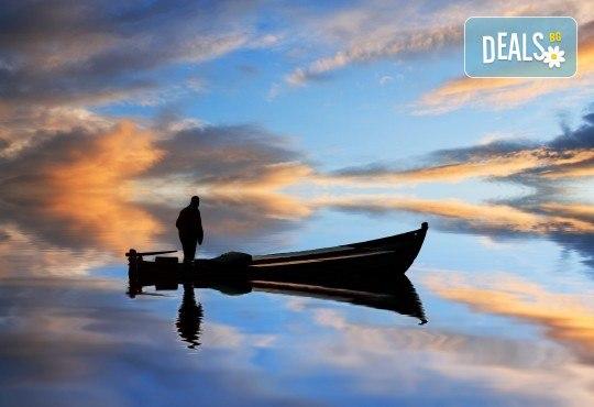Отправете се на екскурзия на 1-ви май до езерото Керкини в Гърция! Транспорт, екскурзовод и програма от Солео 8! - Снимка 4