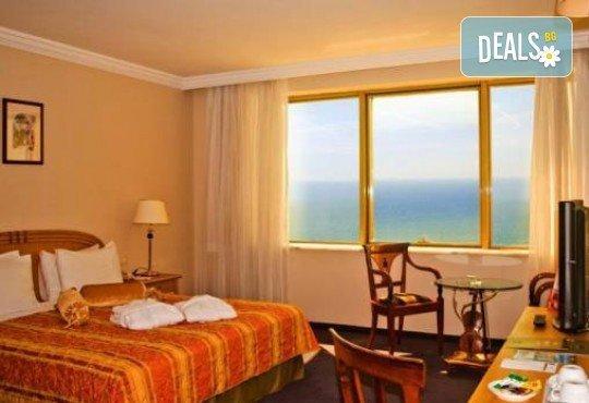 Почивка на брега на Мраморно море в Истанбул, Кумбургаз! 2 нощувки със закуски в Artemis Marin Princess 5*, транспорт и посещение на Чорлу и Одрин! - Снимка 4