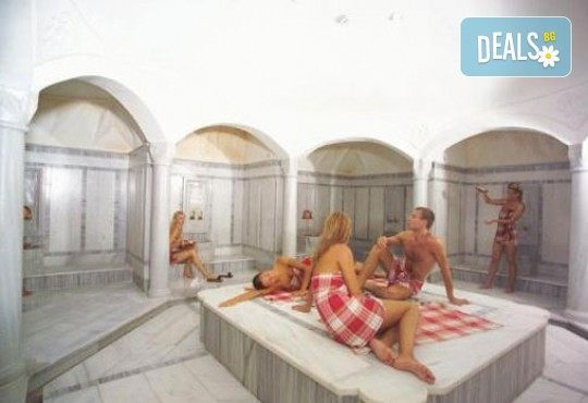 Почивка на брега на Мраморно море в Истанбул, Кумбургаз! 2 нощувки със закуски в Artemis Marin Princess 5*, транспорт и посещение на Чорлу и Одрин! - Снимка 13