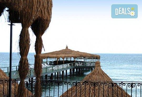 Почивка на брега на Мраморно море в Истанбул, Кумбургаз! 2 нощувки със закуски в Artemis Marin Princess 5*, транспорт и посещение на Чорлу и Одрин! - Снимка 16