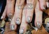 Ноктопластика чрез изграждане с гел или удължители, лакиране с гел лак и 2 декорации, избор от над 260 актуални цвята в Iguana Nail Studio - thumb 6