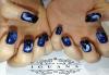 Ноктопластика чрез изграждане с гел или удължители, лакиране с гел лак и 2 декорации, избор от над 260 актуални цвята в Iguana Nail Studio - thumb 11