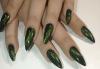 Ноктопластика чрез изграждане с гел или удължители, лакиране с гел лак и 2 декорации, избор от над 260 актуални цвята в Iguana Nail Studio - thumb 16
