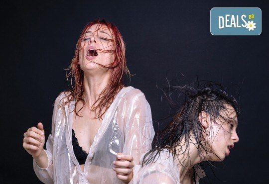 Гледайте най-новата постановка Пияните на 12.04. (четвъртък) в Малък градски театър Зад канала! - Снимка 2