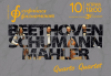 """Quarto Quartet и специалния гост-пианист Христо Казаков представят концерта """"Безсмъртна любима"""", на 10.04. от 19ч, в зала България, 1 билет - thumb 1"""