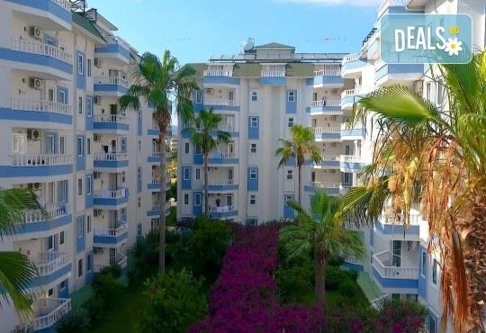 Почивка през юни в The Garden Beach Hotel 5*, Алания, Турция! 7 нощувки на база All Inclusive и възможност за транспорт от Запрянов Травел - Снимка 10