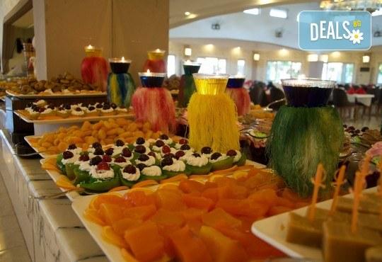 Почивка през юни в The Garden Beach Hotel 5*, Алания, Турция! 7 нощувки на база All Inclusive и възможност за транспорт от Запрянов Травел - Снимка 5