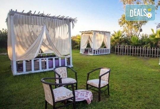 Почивка през юни в The Garden Beach Hotel 5*, Алания, Турция! 7 нощувки на база All Inclusive и възможност за транспорт от Запрянов Травел - Снимка 12
