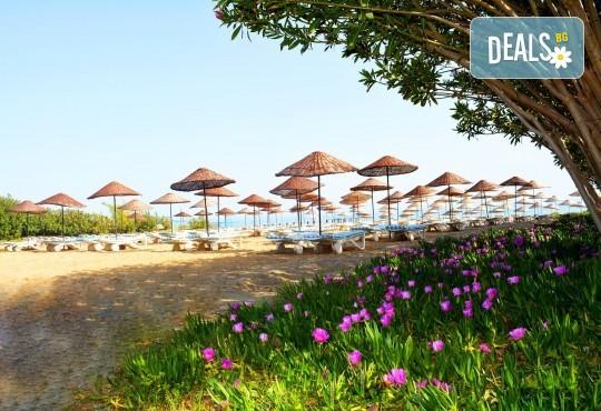 Почивка през юни в The Garden Beach Hotel 5*, Алания, Турция! 7 нощувки на база All Inclusive и възможност за транспорт от Запрянов Травел - Снимка 13