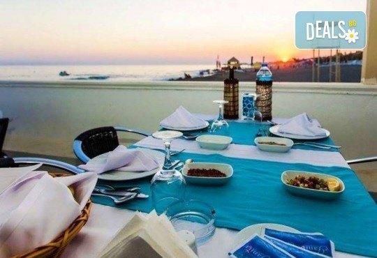 Почивка през юни в The Garden Beach Hotel 5*, Алания, Турция! 7 нощувки на база All Inclusive и възможност за транспорт от Запрянов Травел - Снимка 6