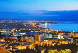 Екскурзия до Солун и Олимпийската ривиера! 2 нощувки със закуски в хотел 2*, транспорт, панорамна обиколка в Солун и възможност за екскурзия до Метеора - Снимка