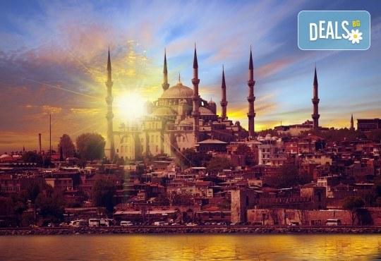 Последни места за Фестивала на лалето в Истанбул на специална цена! 2 нощувки със закуски в хотел 2/3*, транспорт и екскурзовод! - Снимка 5