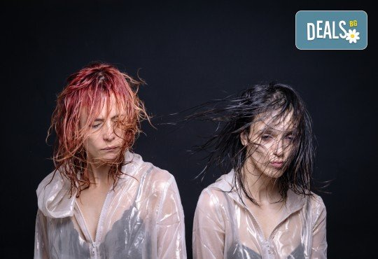 Гледайте най-новата постановка Пияните на 29.04. (неделя) в Малък градски театър Зад канала! - Снимка 1