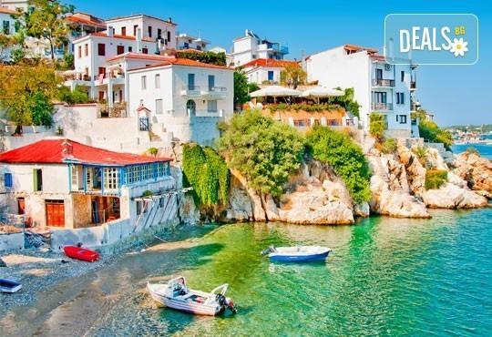 Екскурзия за Майските празници до Волос, Неа Анхиалос и Милиес, Гърция! 3 нощувки със закуски в хотел 3* и транспорт, програма в Солун - Снимка 8