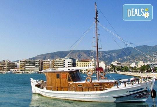 Екскурзия за Майските празници до Волос, Неа Анхиалос и Милиес, Гърция! 3 нощувки със закуски в хотел 3* и транспорт, програма в Солун - Снимка 3