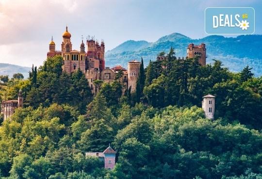 Екскурзия до най-красивите градове на Италия - Рим, Флоренция, Венеция, Пиза и Болоня! 8 дни, 5 нощувки със закуски, транспорт, екскурзовод и посещение на Любляна - Снимка 12