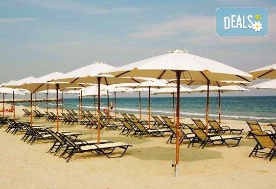 Почивка в Паралия Катерини, Гърция, с Комфорт Травел! 5 нощувки със закуски в хотел Poseidon 3* и транспорт - Снимка 1