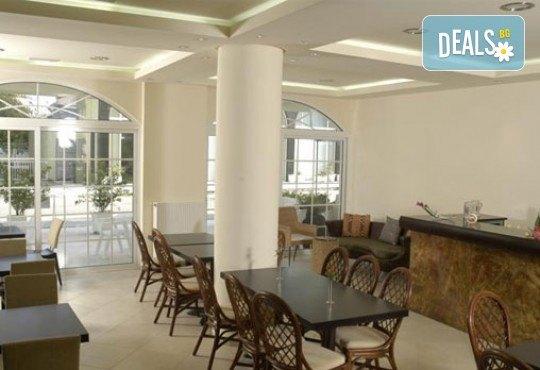 Почивка в Паралия Катерини, Гърция, с Комфорт Травел! 5 нощувки със закуски в хотел Poseidon 3* и транспорт - Снимка 9