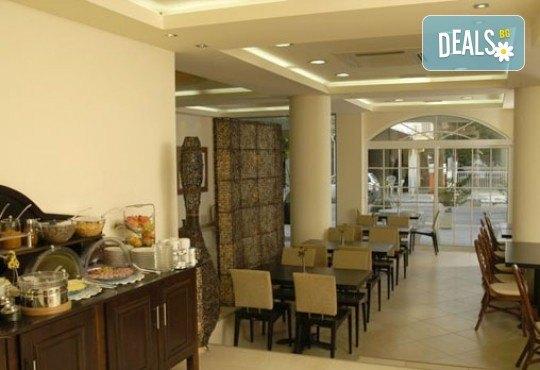 Почивка в Паралия Катерини, Гърция, с Комфорт Травел! 5 нощувки със закуски в хотел Poseidon 3* и транспорт - Снимка 10