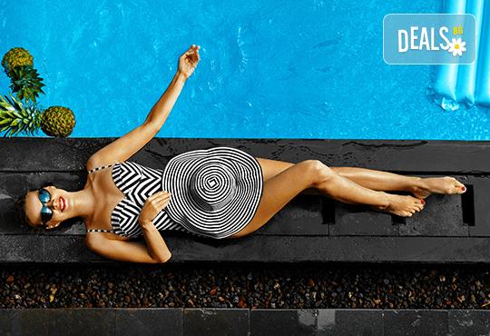 Бъдете готови за лятото! Извайте фигурата си с 10 процедури с целутрон на зона по избор само от салон Румяна Дермал! - Снимка 1