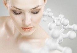 Лифтинг терапия със стволови клетки + серум и мануален хигиено - козметичен масаж за регенериране на лицето в Салон Miss Beauty! - Снимка