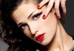 Прекрасни ръце! Маникюр с гел лак Gel.it или BlueSkyl и сваляне на предишен гел лак в Салон за красота Blush Beauty до Mall of Sofia! - Снимка