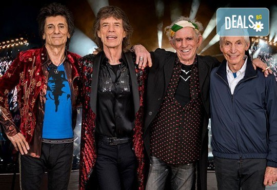 Юли в Прага: 3 нощувки, закуски, транспорт и възможност да видите Rolling Stones