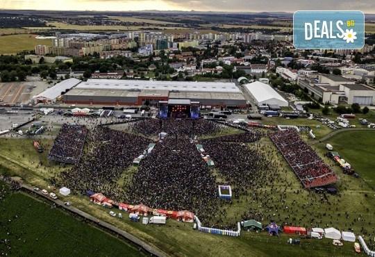 През юли в Прага, Бърно, Братислава и Будапеща! 3 нощувки с 3 закуски, транспорт и възможност да видите концерта на Rolling Stones в Прага! - Снимка 2