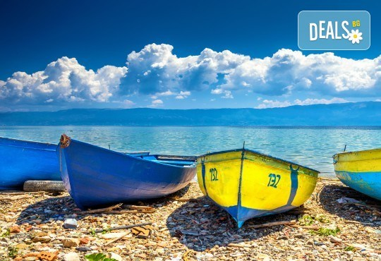 Екскурзия за Майските празници до Охрид, Скопие, Тирана и Дуръс! 2 нощувки със закуски и 1 вечеря, транспорт и програма - Снимка 3