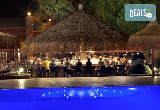 Почивка в Бодрум в период по избор! 1 нощувка на база Ultra All Inclusive в Kadikale Resort & SPA 5*, възможност за транспорт - Снимка 13
