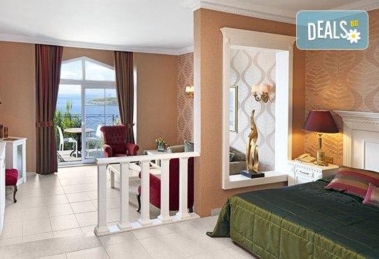 Почивка в Бодрум в период по избор! 1 нощувка на база Ultra All Inclusive в Kadikale Resort & SPA 5*, възможност за транспорт - Снимка 5