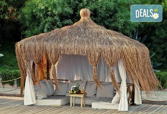 Почивка в Бодрум в период по избор! 1 нощувка на база Ultra All Inclusive в Kadikale Resort & SPA 5*, възможност за транспорт - Снимка 15