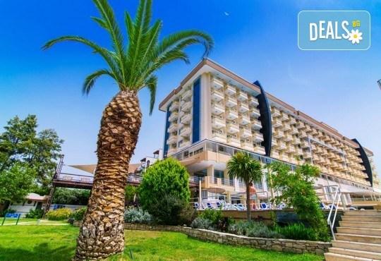 Почивка през май в Кушадасъ, Турция, с Глобус Холидейс! 5 или 7 нощувки на база All Inclusive в Ephesia Resort Hotel 4*, възможност за транспорт - Снимка 5