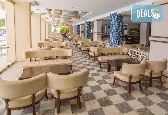 Почивка през май в Кушадасъ, Турция, с Глобус Холидейс! 5 или 7 нощувки на база All Inclusive в Ephesia Resort Hotel 4*, възможност за транспорт - Снимка 11