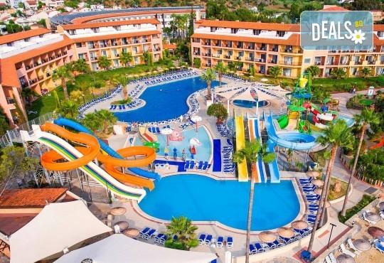 През май на почивка в Кушадасъ: 5/7 нощувки на база All Incl в Ephesia Resort Hotel 4*