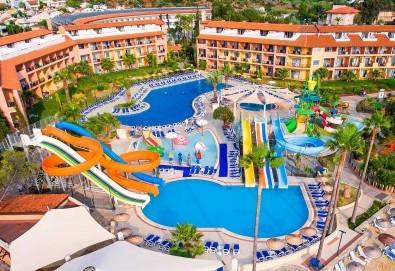 Почивка през май в Кушадасъ, Турция, с Глобус Холидейс! 5 или 7 нощувки на база All Inclusive в Ephesia Resort Hotel 4*, възможност за транспорт - Снимка