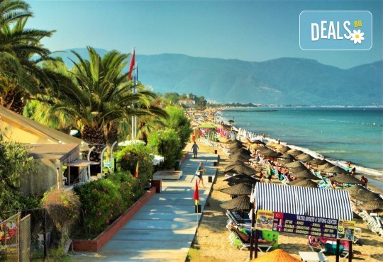 Почивка през май в Кушадасъ, Турция, с Глобус Холидейс! 5 или 7 нощувки на база All Inclusive в Ephesia Resort Hotel 4*, възможност за транспорт - Снимка 22