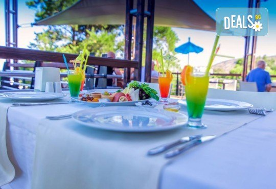 Почивка през май в Кушадасъ, Турция, с Глобус Холидейс! 5 или 7 нощувки на база All Inclusive в Ephesia Resort Hotel 4*, възможност за транспорт - Снимка 15