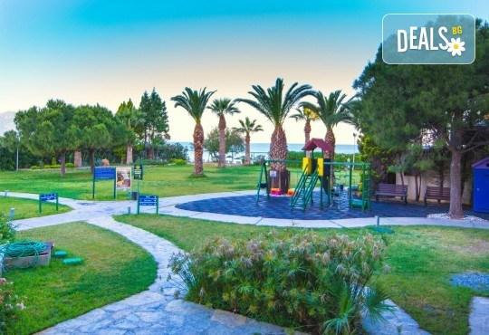 Почивка през май в Кушадасъ, Турция, с Глобус Холидейс! 5 или 7 нощувки на база All Inclusive в Ephesia Resort Hotel 4*, възможност за транспорт - Снимка 21