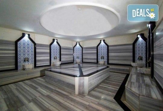 Почивка през май в Кушадасъ, Турция, с Глобус Холидейс! 5 или 7 нощувки на база All Inclusive в Ephesia Resort Hotel 4*, възможност за транспорт - Снимка 12