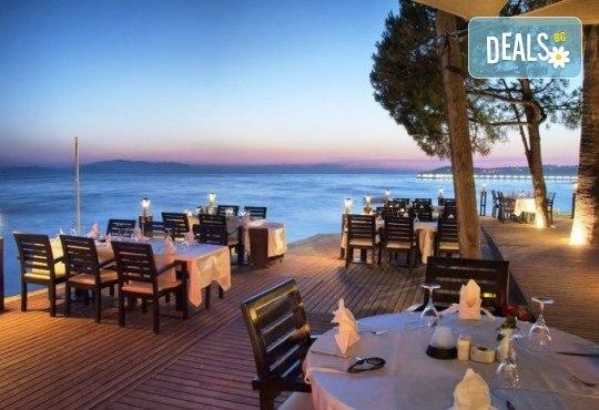Почивка през май в Кушадасъ, Турция, с Глобус Холидейс! 5 или 7 нощувки на база All Inclusive в Ephesia Resort Hotel 4*, възможност за транспорт - Снимка 13