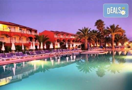 Почивка през май в Кушадасъ, Турция, с Глобус Холидейс! 5 или 7 нощувки на база All Inclusive в Ephesia Resort Hotel 4*, възможност за транспорт - Снимка 4