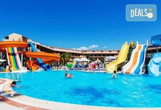 Почивка през май в Кушадасъ, Турция, с Глобус Холидейс! 5 или 7 нощувки на база All Inclusive в Ephesia Resort Hotel 4*, възможност за транспорт - Снимка 17