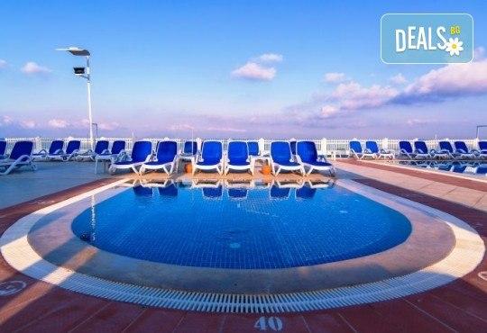 Почивка през май в Кушадасъ, Турция, с Глобус Холидейс! 5 или 7 нощувки на база All Inclusive в Ephesia Resort Hotel 4*, възможност за транспорт - Снимка 19
