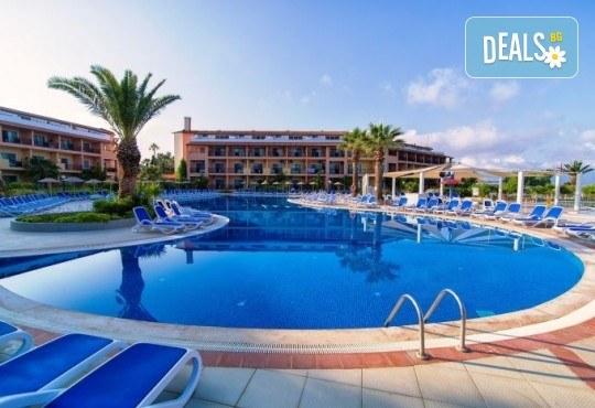 Почивка през май в Кушадасъ, Турция, с Глобус Холидейс! 5 или 7 нощувки на база All Inclusive в Ephesia Resort Hotel 4*, възможност за транспорт - Снимка 2