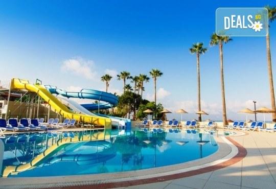 Почивка през май в Кушадасъ, Турция, с Глобус Холидейс! 5 или 7 нощувки на база All Inclusive в Ephesia Resort Hotel 4*, възможност за транспорт - Снимка 18