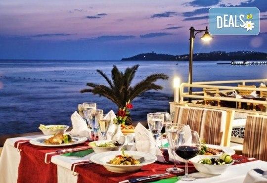 Почивка през май в Кушадасъ, Турция, с Глобус Холидейс! 5 или 7 нощувки на база All Inclusive в Ephesia Resort Hotel 4*, възможност за транспорт - Снимка 14
