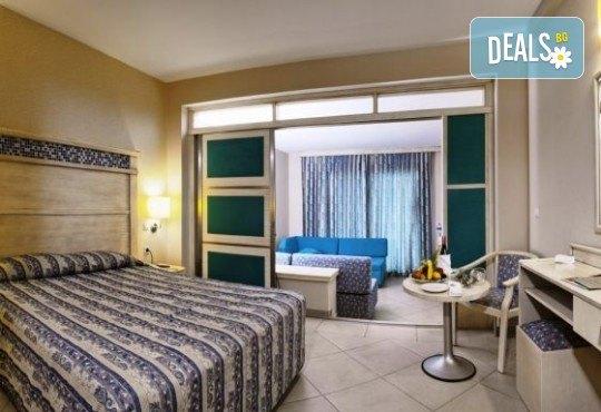 Почивка през май в Кушадасъ, Турция, с Глобус Холидейс! 5 или 7 нощувки на база All Inclusive в Ephesia Resort Hotel 4*, възможност за транспорт - Снимка 6