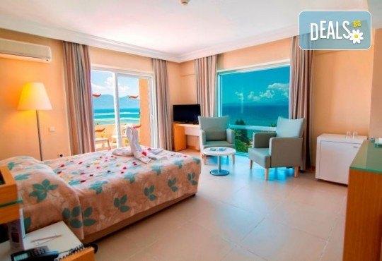 Почивка през май в Кушадасъ, Турция, с Глобус Холидейс! 5 или 7 нощувки на база All Inclusive в Ephesia Resort Hotel 4*, възможност за транспорт - Снимка 7